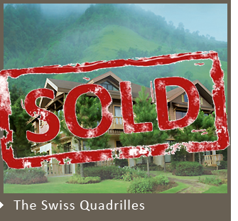 The Swiss Quadrilles